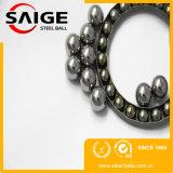 Billes décoratives en métal d'acier inoxydable d'AISI420 G100