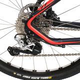 Bici di montagna della lega di alluminio di alta qualità 30-Speed Deore Xt