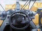 Hete Verkoop 5 de Lader Zl50gn van het Wiel van de Ton XCMG in Ethiopië