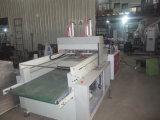 기계를 만드는 2개의 선 자동적인 t-셔츠 부대 (자동차가 구멍을 뚫는 상태에서) (SF-350X2 450X2)