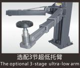 Btd две должности Автомобильный подъемник используется 4 Автомобильный подъемник двойная система подъема автомобиля