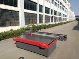 Impressora UV de múltiplos propósitos de alumínio do PVC Digital da madeira de alta velocidade grande do formato