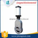 Válvula de cerámica neumática del respiradero (válvula, obstrucción del balance quitando la válvula)