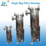 Boîtier de filtre à eau/boîtier de filtre à sacs/PP Sac de logement de filtre