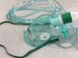 Masque à oxygène de Non-Rebreather avec le sac de respiration de PVC 800ml