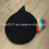 Bases del perro de la manera del colchón del animal doméstico de la estera del juguete del gato de la estera del gato de los productos del animal doméstico del diseño de la manera