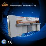 Máquina de la carpintería del corte de la chapa