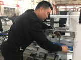Boîte à haute vitesse entièrement automatique le collage de la machine (GK-650A)