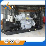 Generatore diesel resistente 500kVA