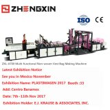 Recycler Non-Woven Standup T-Shirt Making Machine (ZXL SAC-A700)
