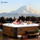 Hot Sale du bain à remous Jacuzzi Spa Massage système Balboa
