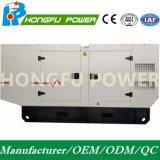 640kw 800kVA Cummins super leise/schalldichte Dieselgeneratoren Hongfu Marke