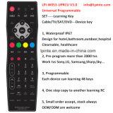 Télécommande universelle remplacer Amino Panneau tactile