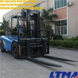 Ltmaの新しい大きいフォークリフト12トンのディーゼルフォークリフト