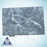3мм камня настенные панели из алюминия цвета внутренней стенки фасад