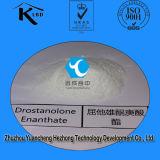 Порошок Masteron Drostanolone Enanthate CAS анаболитных стероидов: 472-61-1