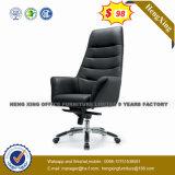 Modernes Büro-Möbel-Kuh-Leder-Executivstuhl (NS-058A)