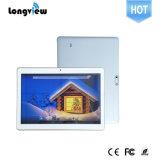 10 le faisceau de quarte d'Allwinner A33 de tablette PC de pouce marque sur tablette les tablettes capacitives d'androïde de l'écran 1280*800