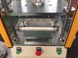 Radiofrequenza di plastica ad alta frequenza rotativa Pieno-Automatica della saldatrice