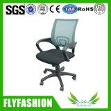 Вращающееся кресло ткани сетки офиса серое (OC-97)
