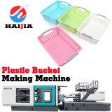 Haijia 650トンによって使用される大きいプラスチック注入形成機械