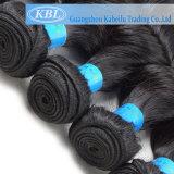 Ravissant Crochet tresses de cheveux Brésilien brun foncé