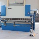 Доступный по цене 200 тонн 3200мм листовой металл гидравлический листогибочный пресс с ЧПУ станок