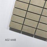 Домашняя оформление мозаика керамическая плитка используется для гостиной (A02-M28/48)