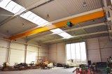 研修会のための起重機の天井クレーン