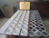 Lámina que raspa de cerámica para la maquinaria de impresión de la pista