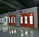Gl Automotive alquiler de equipo de pintura cabina de pintura Precio