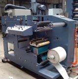 Flexo Drucken-Maschine mit 6IR und 1 UV (ZB-1C)