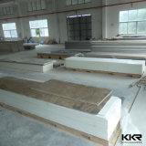marmo di superficie solido di pietra artificiale di struttura di 2440X1220mm