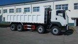 20から30トンのローディングを用いるIsuzu 8X4のダンプトラック