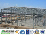 Agricultural Buildings for Sbs Steel Structure
