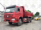 Sinotruk HOWO 6X4 371HP Volvo 바디 덤프 트럭