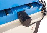Macchina elaborante di modellatura della macchina del metallo del servomotore