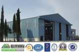 Prefabricated 빛에 의하여 안정되는 강철 구조물 창고