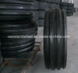 Neumático del instrumento de la granja (14L-16.1) para el carro del acoplado