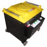 (GW42E) de Hete Buigmachine van de Staaf van het Staal van de Verkoop Automatische met de Plaat die van het Staal Rek vouwen