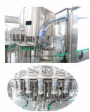 Автоматическая ПЭТ-бутылки питьевой воды для очистки воды розлива заполнение производственной линии