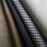 Шерсть спандекс ткань, Слонимская КПФ растянуть смешанных костюм ткань