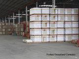 フォーシャンOceanlandの製陶術によるアイボリーの白い高品質の床タイル