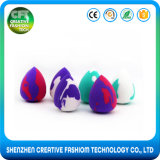 $1000のクーポンの水滴に柔らかい混合されたカラー卵によって形づけられる装飾的なパフを得なさい