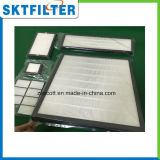 포름알데히드와 꽃가루 제거를 위한 H13 PP 섬유 HEPA 필터