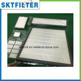 H14 filtro de la fibra de vidrio HEPA