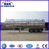 PONTO Al5454 Certificated Saso do Adr 42000 litros de reboque de alumínio do depósito de gasolina