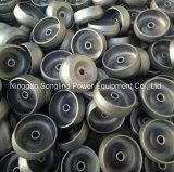 Изолятор металлические винты с головкой Fitting-Iron и штифт для подвески с Insulator-Insulator