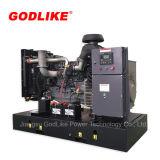 Ce ISO одобрил тип генератор 125kVA 100kw открытый дизеля Deutz