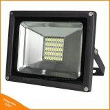 Licht van de Vloed van de Macht van de Veiligheid van de groothandelaar IP65 het Waterdichte Zonne voor de OpenluchtVerlichting van het Huis